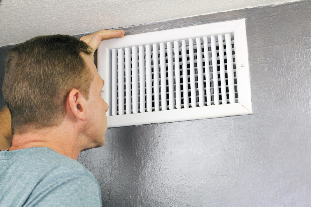 Why Is Water Dripping From My AC Vent? | umama-construction
